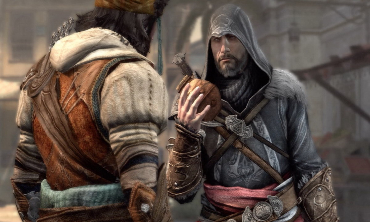 assassins creed revelations game gamerclickit