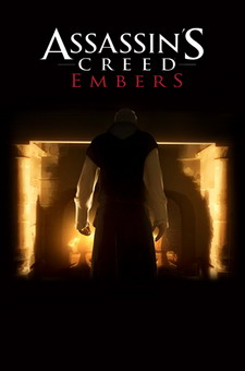 Assassin'S Creed - Embers