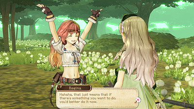 Atelier Ayesha Plus: The Alchemist of Dusk