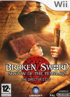 Broken Sword: Il segreto dei Templari - Director's Cut