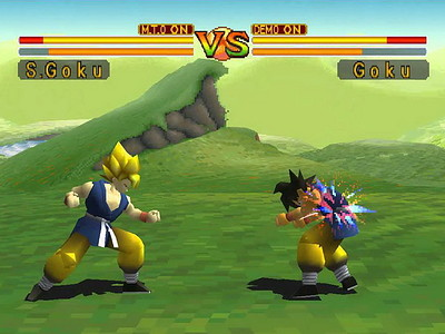 Dragon Ball: Final Bout