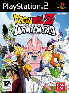 Dragon Ball Z: Infinite World