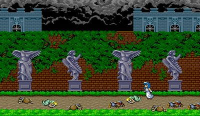 Ghouls 'n Ghosts
