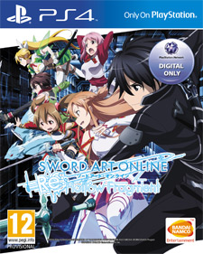 Sword Art Online: Re: Hollow Fragment