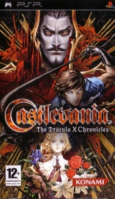Castlevania: The Dracula X Chronicles