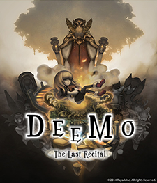 DEEMO -The Last Recital-