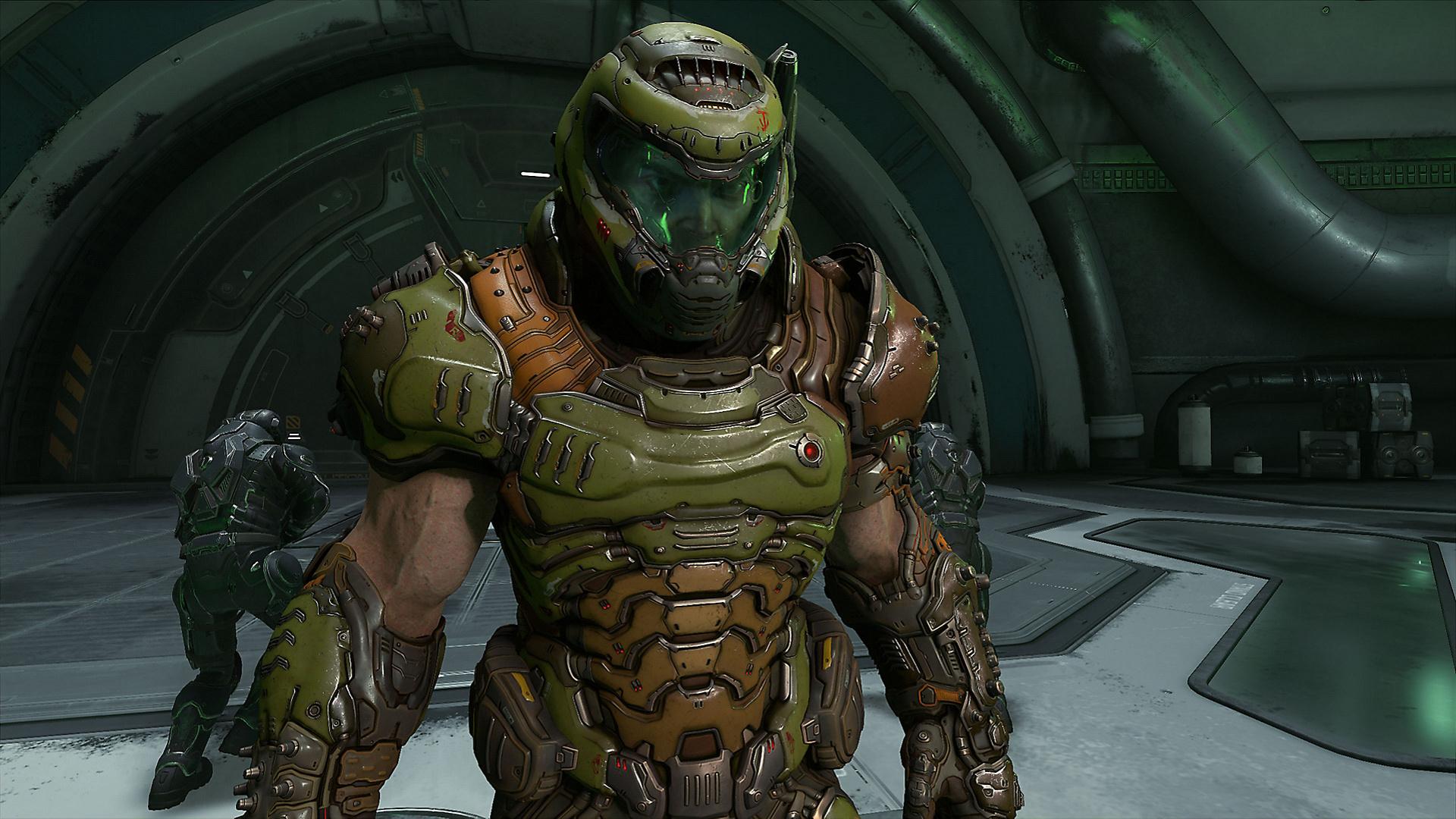 Doom Eternal (Game) | GamerClick.it