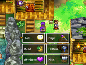 Dragon Quest V: La Sposa del Destino