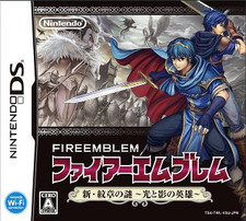 Fire Emblem: New Mystery of the Emblem - Heroes of Light and Shadow -