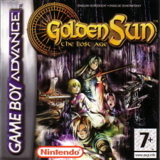 Golden Sun: L'Era Perduta