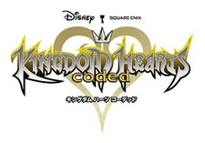 Kingdom Hearts Coded