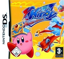 Kirby: Topi all'attacco