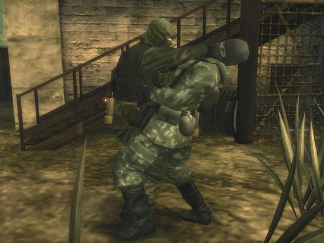Snake eater tactical