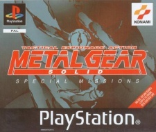 Metal Gear Solid: Special Missions