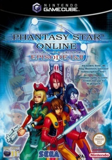 Phantasy Star Online: Episode I & II