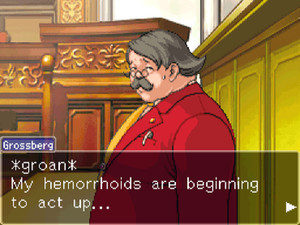 Phoenix Wright: Ace Attorney − Trials and Tribulations