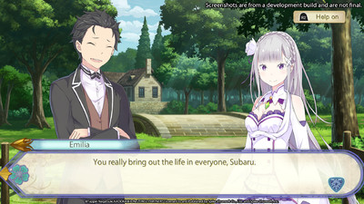 Re:Zero − Starting Life in Another World: The Prophecy of the Throne