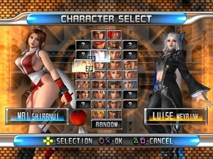 The King of Fighters: Maximum Impact 2