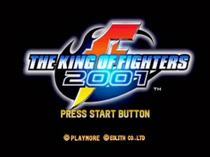 The King of Fighters NESTS Collection