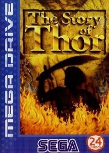The Story of Thor: A Successor of The Light