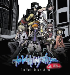 The World Ends With You -Solo Remix-
