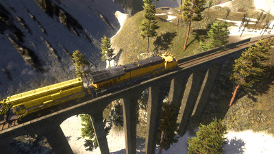 Train Mechanic Simulator