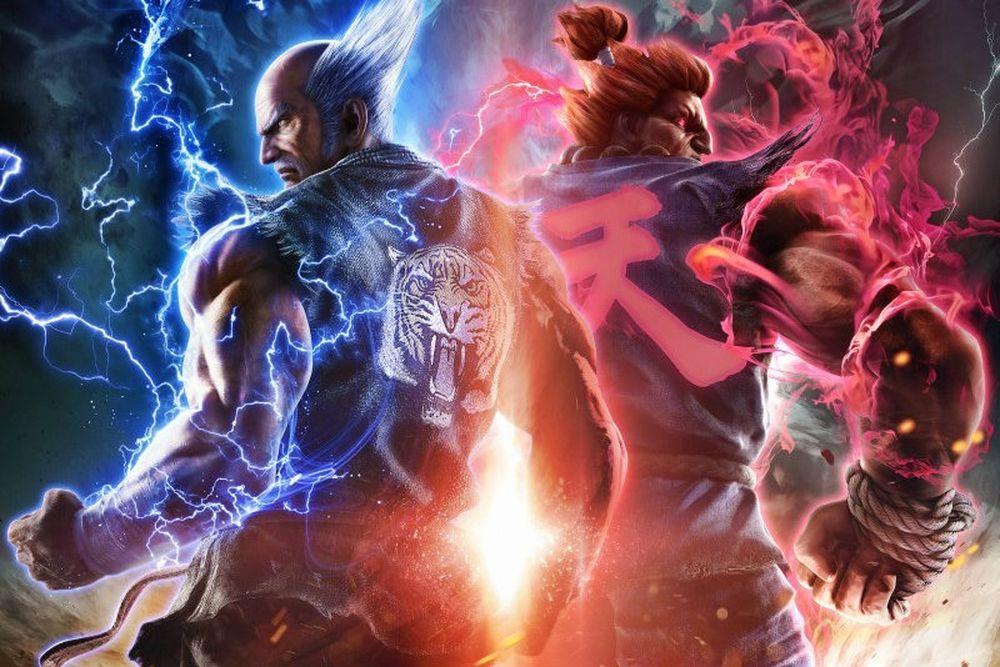 Tekken 7: Bob e Master Raven fanno ritorno nel brand