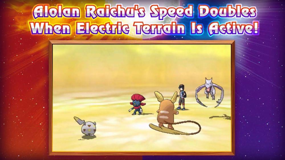 Pokémon Sole & Luna, svelati nuovi Pokémon ed altre novità