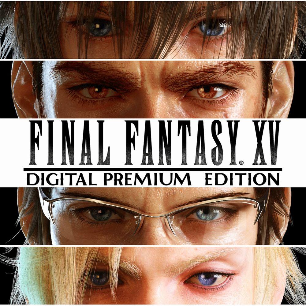 Final Fantasy XV potrebbe essere stato rimandato a fine novembre