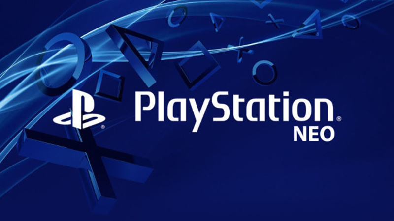 PlayStation 4 NEO verrà presentata a settembre?