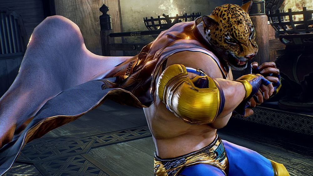 Cross-platform in Tekken 7? Chiedete a Sony