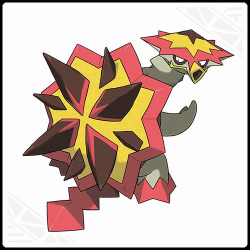 Pokemon Sole and Luna annunciato un nuovo Pokemon