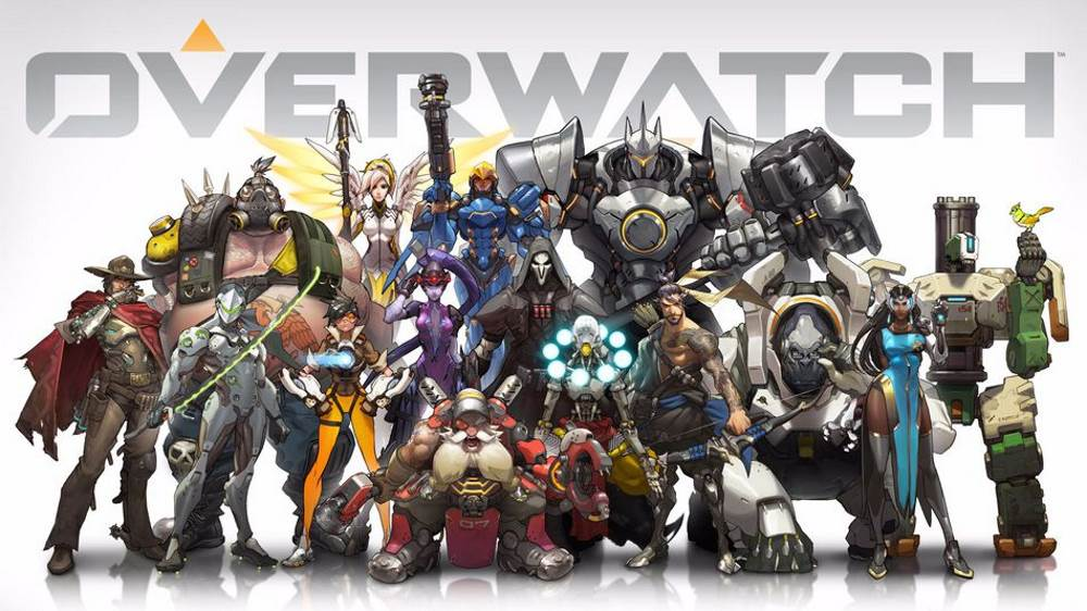 Overwatch: Free Weekend su Ps4 e Xbox One