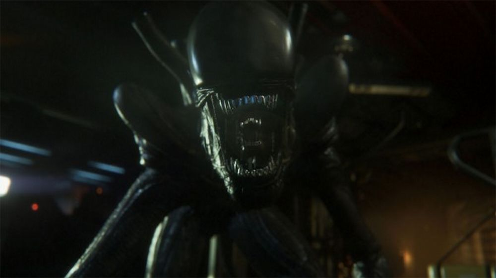 Alien Isolation possibile il supporto per la realta virtuale