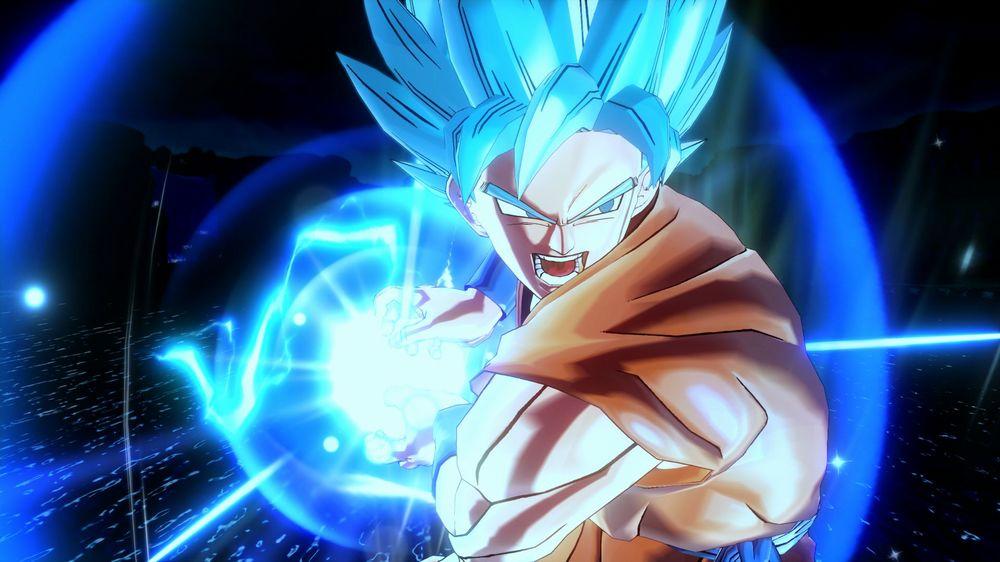 Dragon Ball Xenoverse 2, il nuovo trailer ci presenta l'assassino Hit