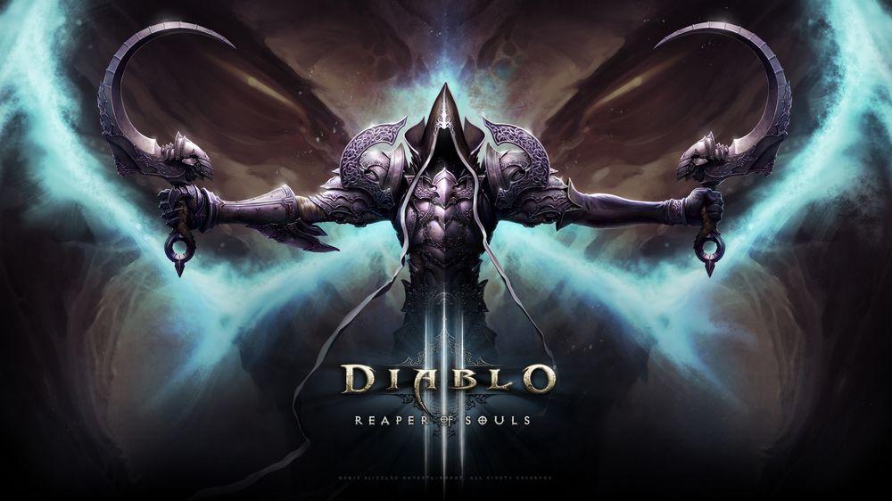 Diablo 4 annunciato al BlizzCon 2016?