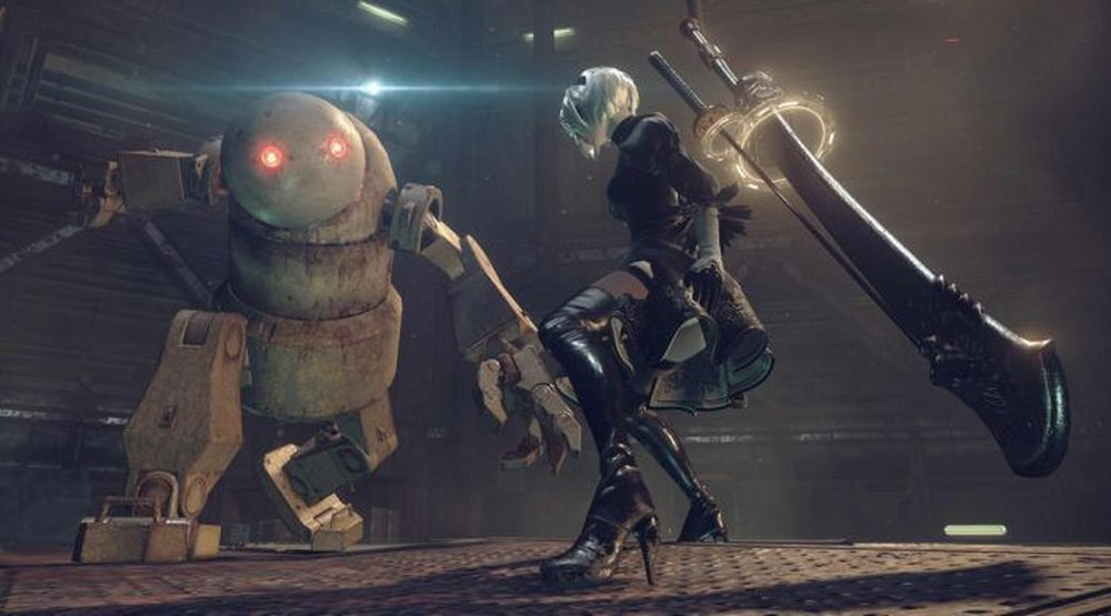 NieR: Automata - l'approdo su Xbox One dipenderà dalle vendite sulle altre piattaforme