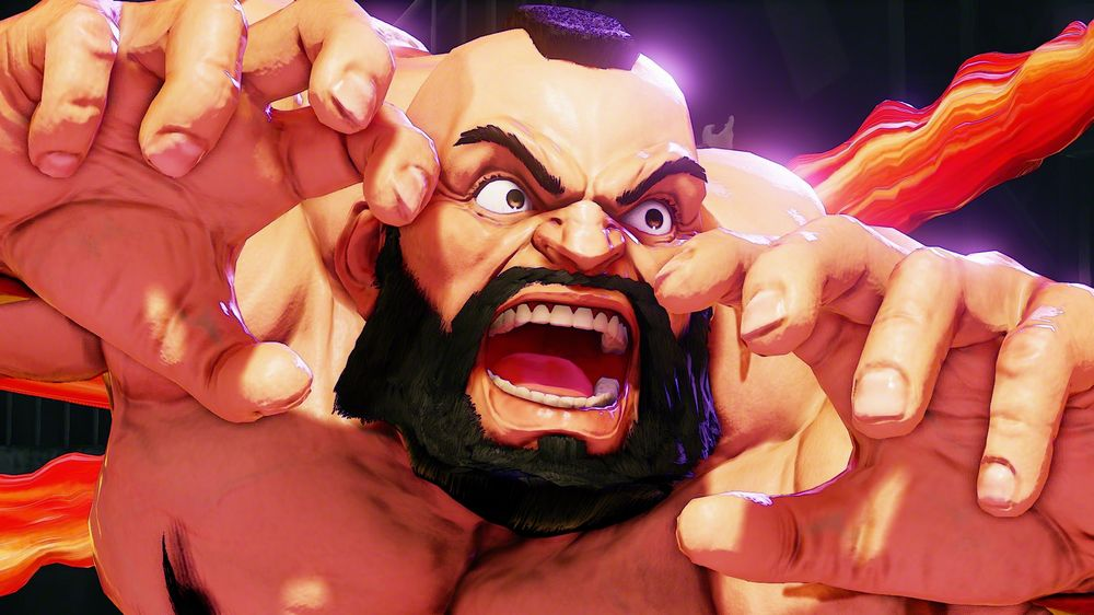 Street Fighter 5 sarà supportato almeno fino al 2020