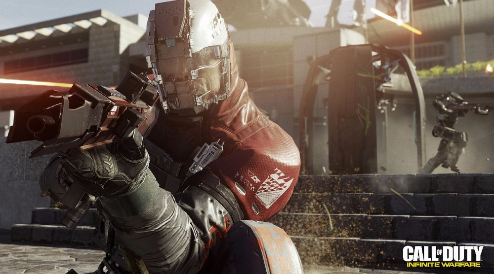 Call of Duty: Infinite Warfare gratis dal 15 al 20 Dicembre