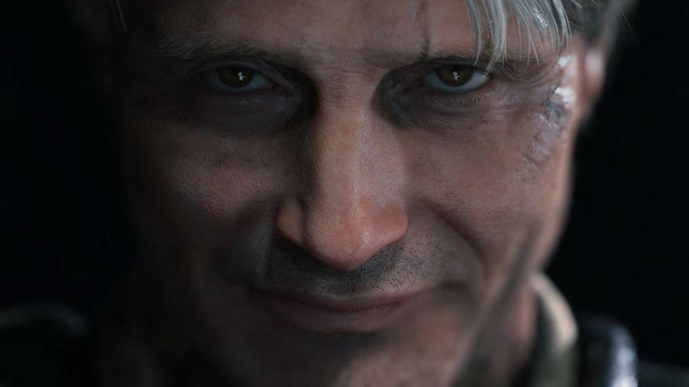 PlayStation Experience: Kojima sarà presente con un panel di Death Stranding