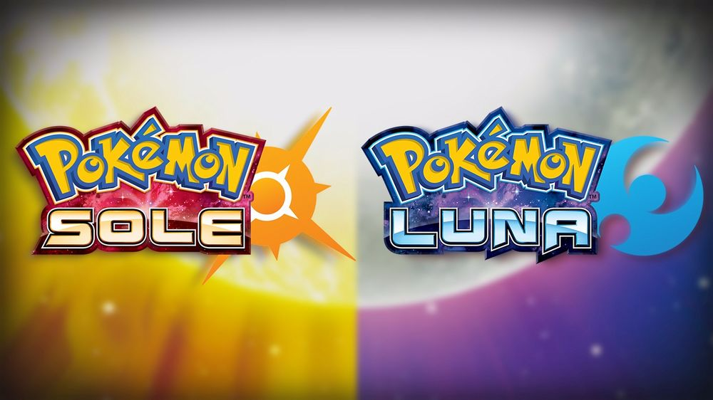 Pokemon Sole & Luna - Disponibile solo per oggi Magearna:…