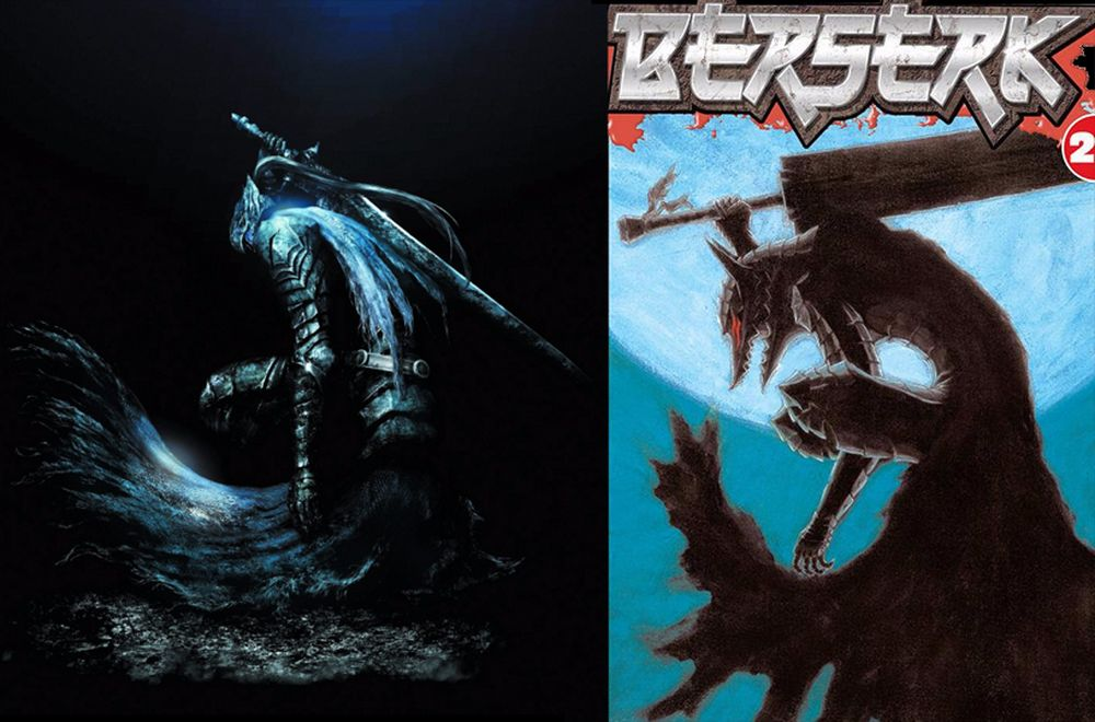 [Rumor] From Software lavora ad un titolo su Berserk