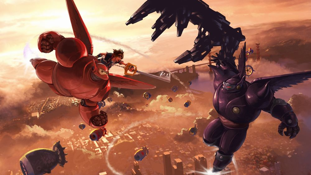 Final Fantasy VII: più morti tra i personaggi nella trama originale