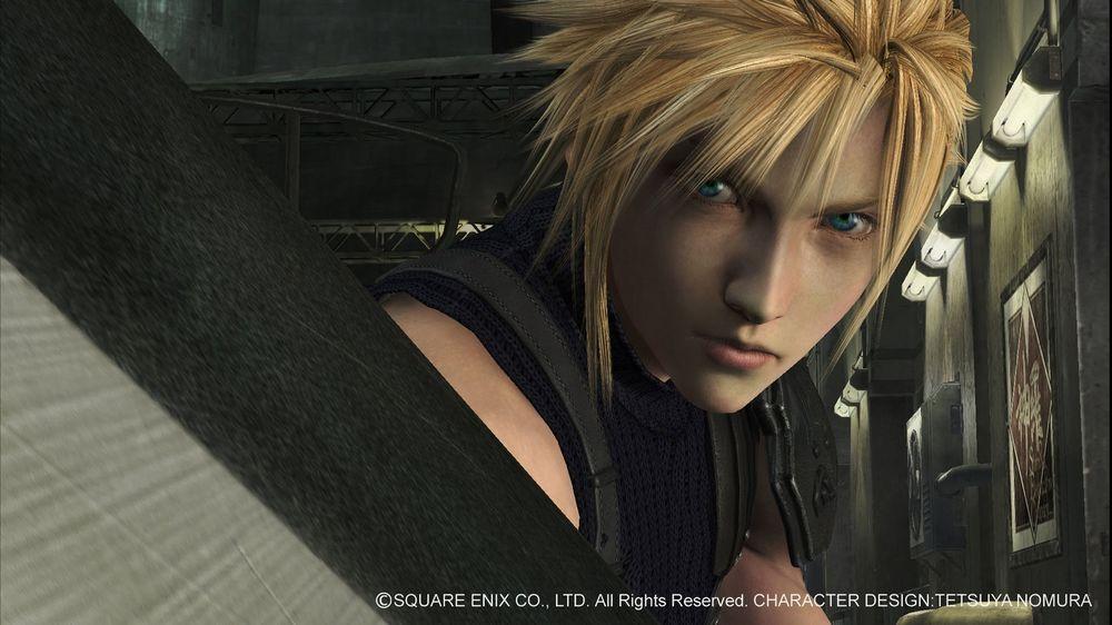 Nomura parla dello stato di sviluppo di Final Fantasy VII Remake e Kingdom Hearts