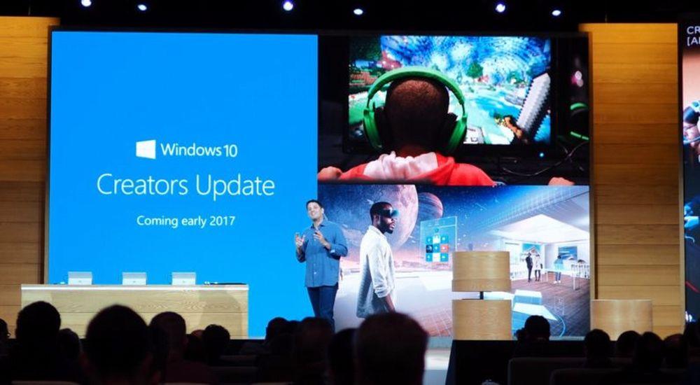 Modalità gioco Windows 10 al debutto questa settimana