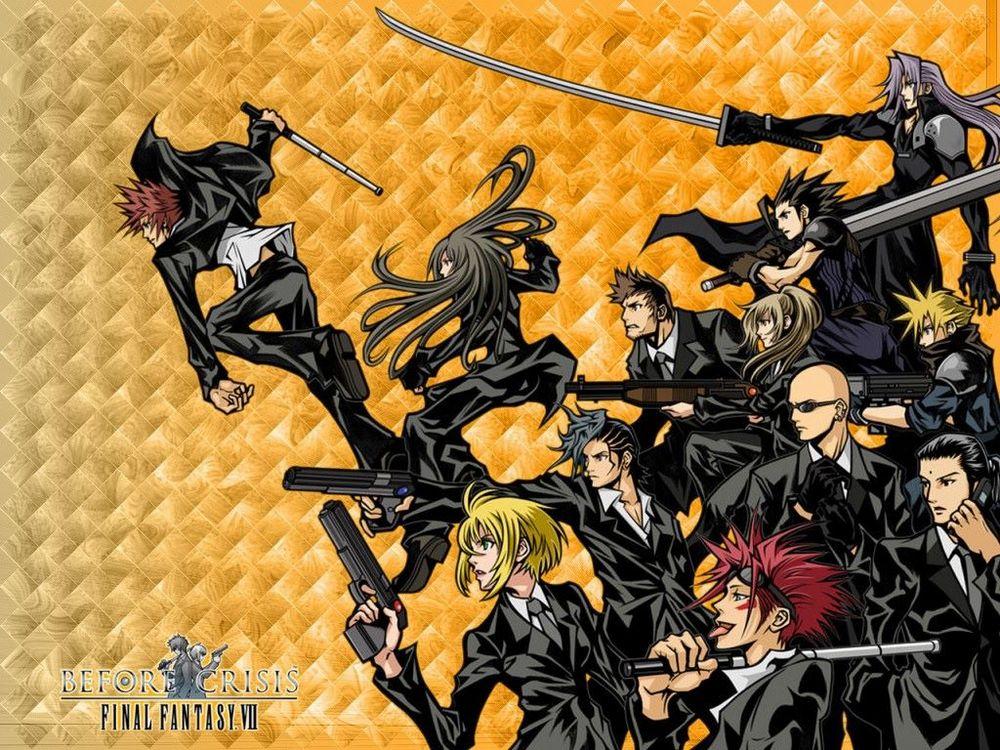 Square Enix lancia il countdown per i 15 anni di Kingdom Hearts!