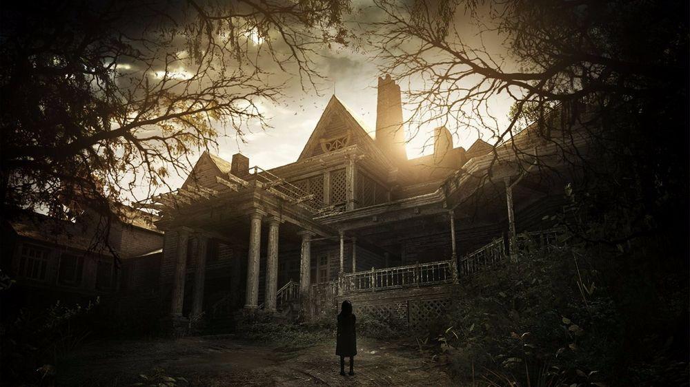Primo video dietro le quinte di Resident Evil 7