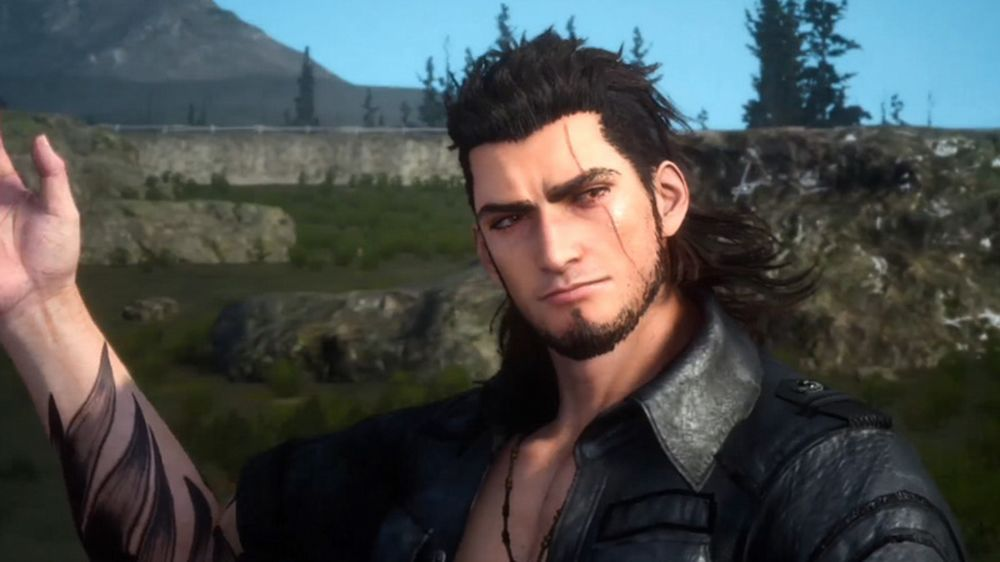 Final Fantasy 15 Episode Gladiolus. Gameplay e primi 15 minuti di gioco