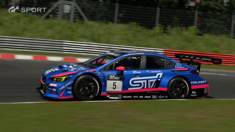 Gran Turismo Sport nel primo spettacolare gameplay dalla beta