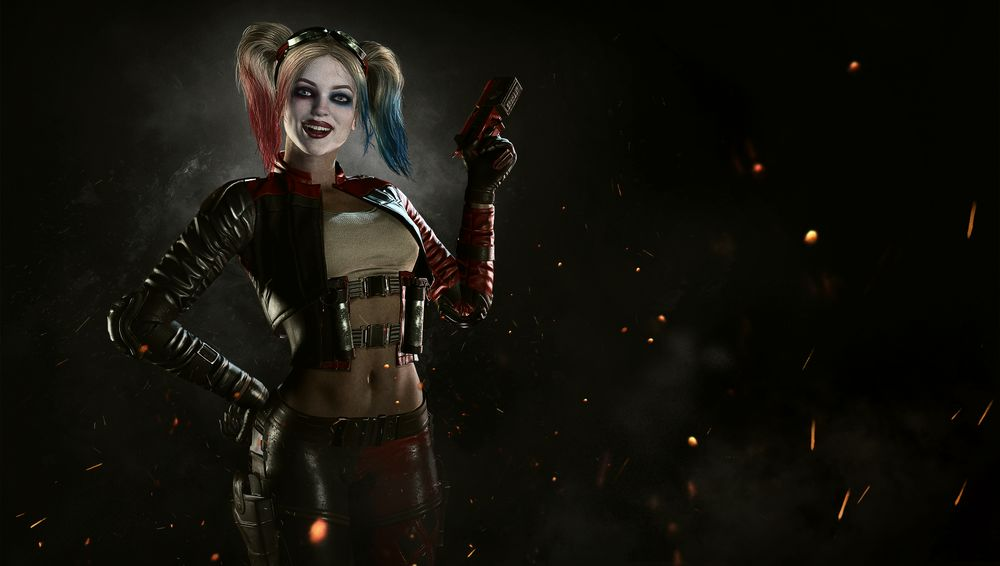 Injustice 2: Firestorm si mostra nel nuovo video gameplay